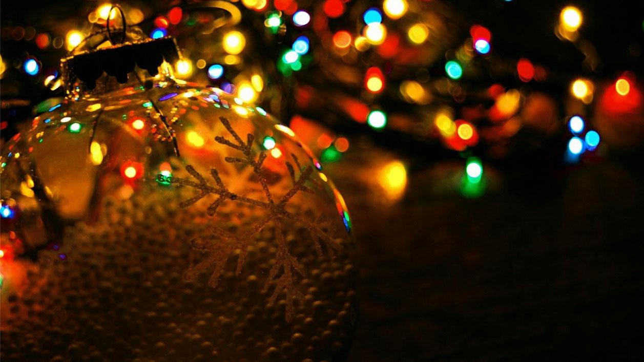 Kompletny przewodnik po świątecznych lampkach LED